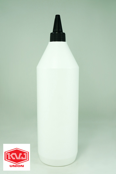 ขวดกาว-ขวดสารเคมี-ขวดซิลิโคน-ขนาด-1-ลิตร