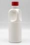 ขวดหูหิ้ว ขวดพลาสติกใส่สารเคมี 500cc (3)