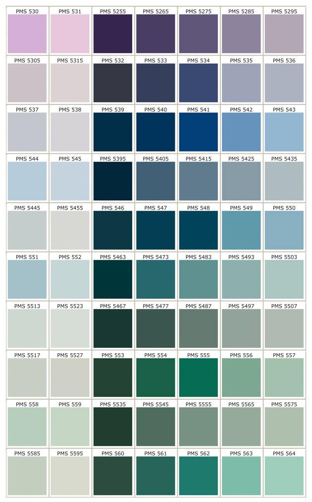 ตารางสีสำหรับพลาสติก (11)