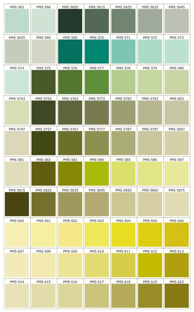 ตารางสีสำหรับพลาสติก (12)