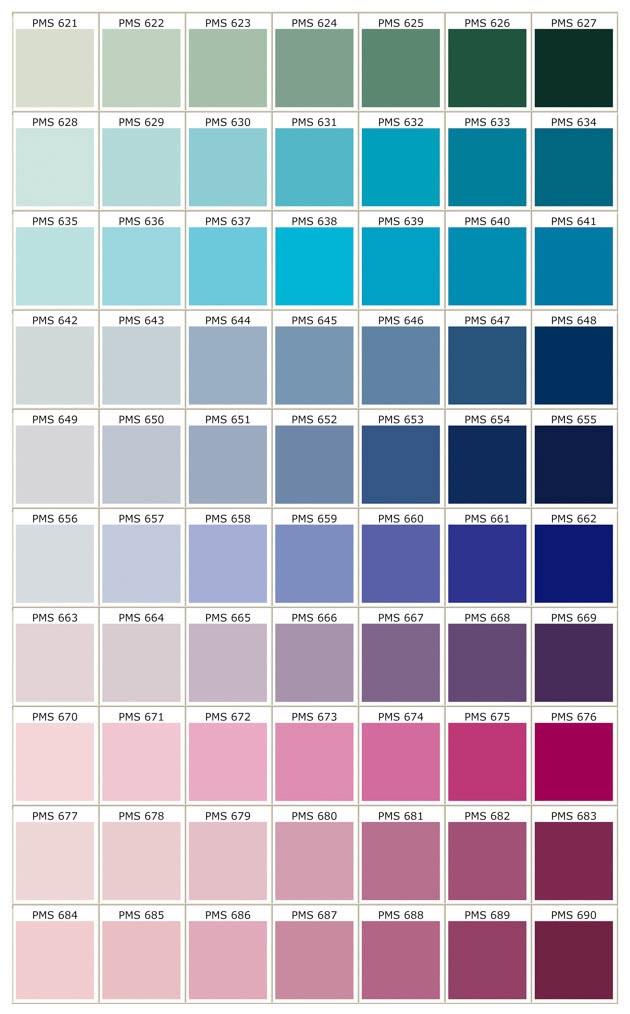 ตารางสีสำหรับพลาสติก (13)