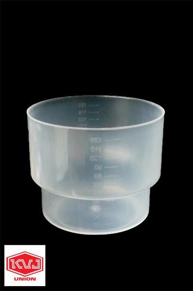 ถ้วยตวง-ถ้วยวัด-ถ้วยตรวจวัด-120ml-120มล