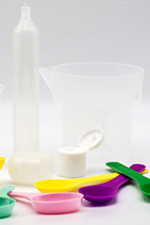 ผลิตภัณฑ์ และ ชิ้นส่วนพลาสติก Made-to-Order Plastic Blowing and Injection
