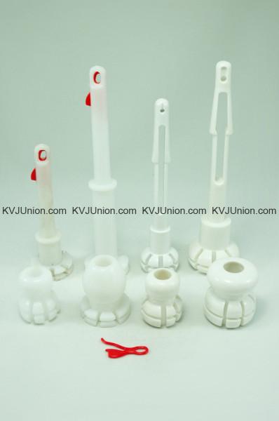 ส่วนมุ้งร่ม ส่วนประกอบพลาสติก (1)