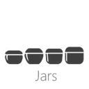 กระปุกพลาสติก Plastic Jars