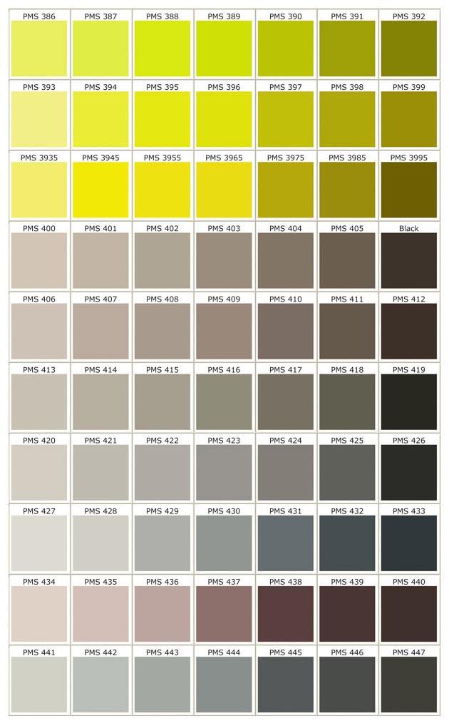 ตารางสีสำหรับพลาสติก (8)