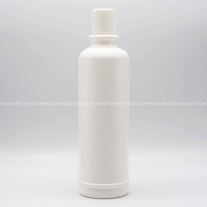 BPE116 ขวดพลาสติก 750ml