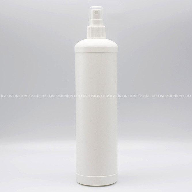 BPE146K ขวดพลาสติก 550ml (2)