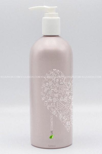BPE50 ขวดพลาสติก 500ml (1)