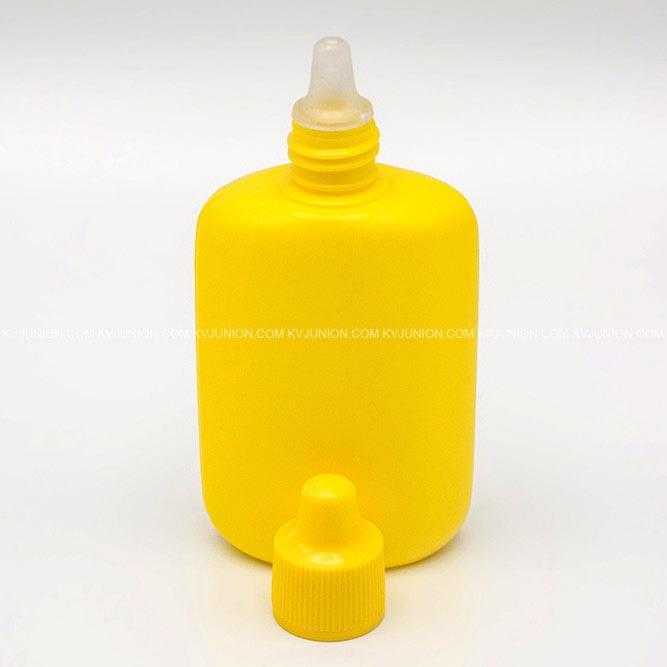BPE62 ขวดพลาสติก 40ml (4)