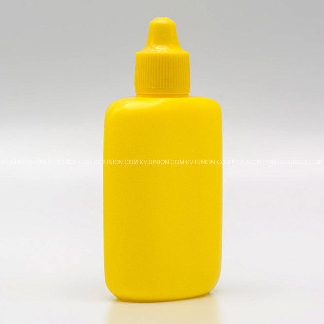 BPE62 ขวดพลาสติก 40ml (5)