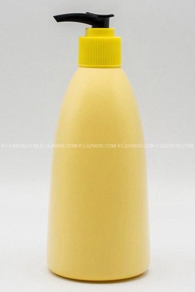 BPE984 ขวดพลาสติก 450ml (1)