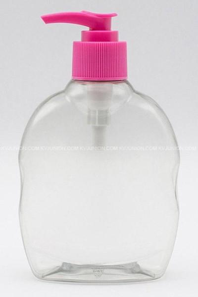 BPVC10 ขวดพลาสติก 250ml (2)