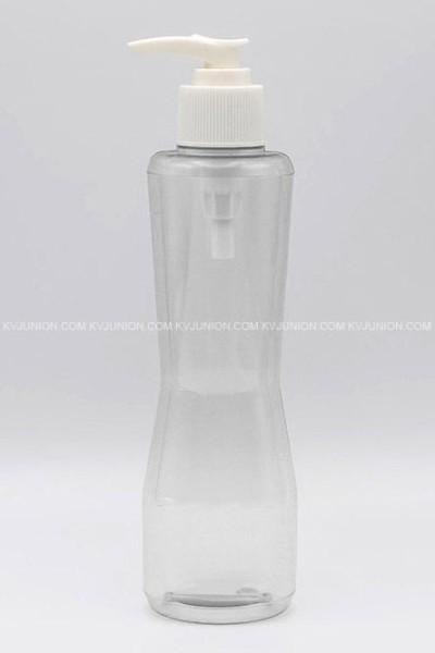 BPVC13 ขวดพลาสติก 300ml (1)