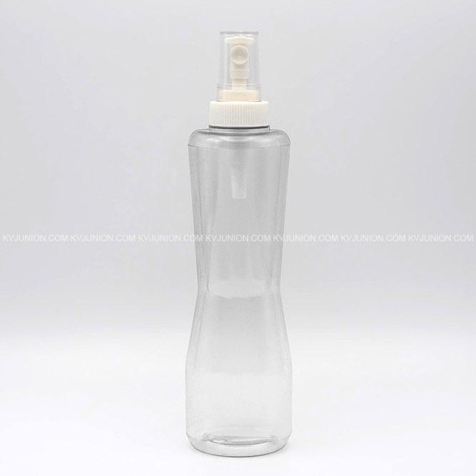BPVC13 ขวดพลาสติก 300ml (2)