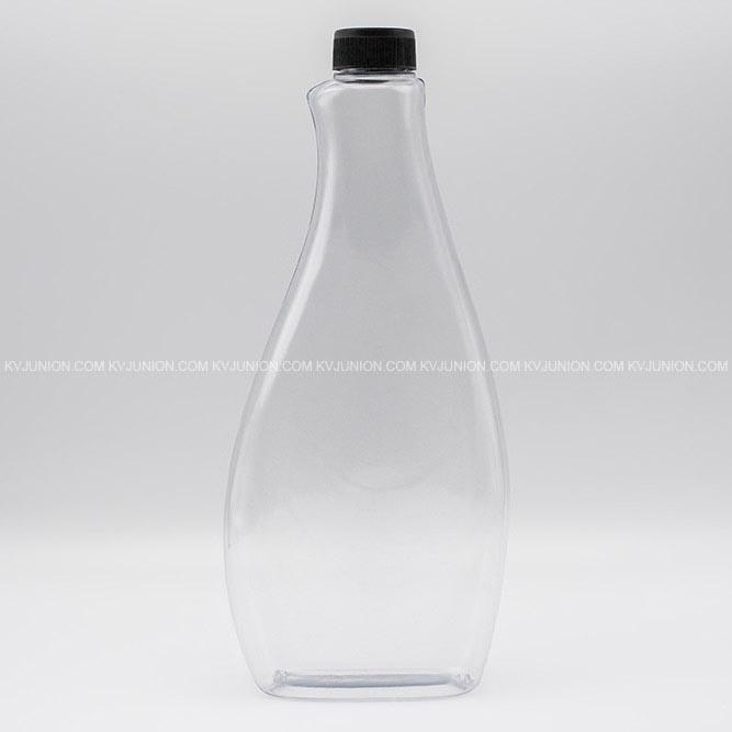 BPVC145 ขวดพลาสติก 650ml (3)