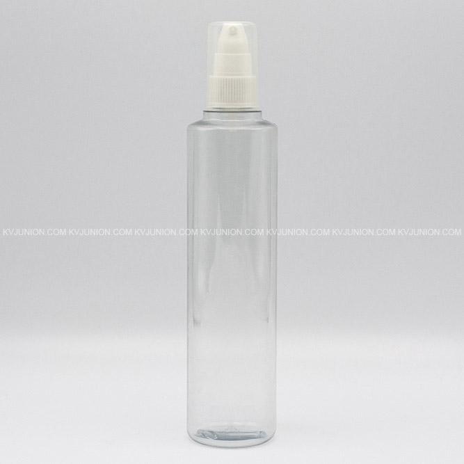 BPVC16 ขวดพลาสติก 200ml (3)