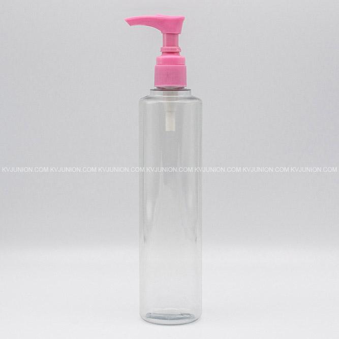 BPVC16 ขวดพลาสติก 200ml (2)