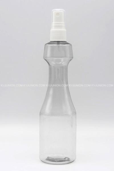BPVC18 ขวดพลาสติก 220ml (1)