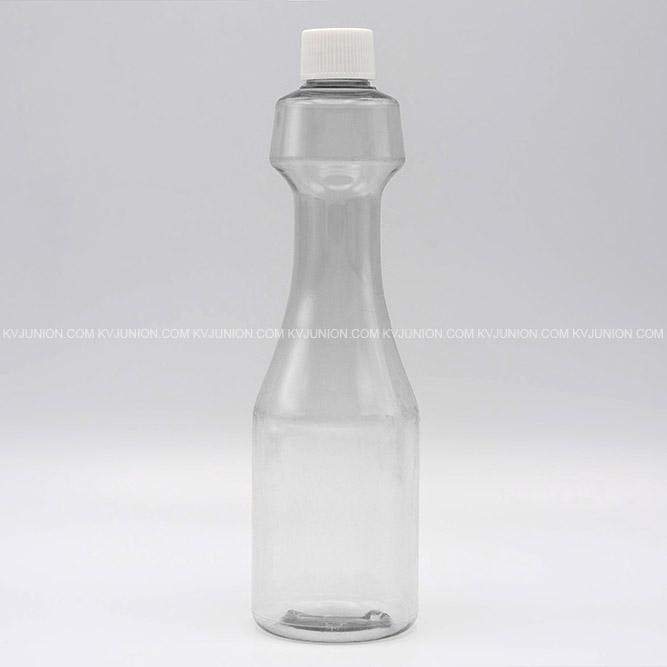 BPVC18 ขวดพลาสติก 220ml (3)