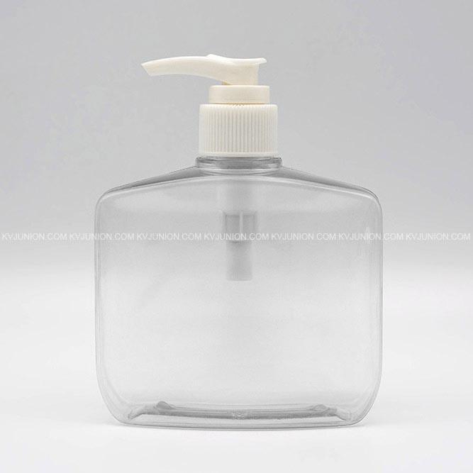 BPVC22 ขวดพลาสติก 250ml (1)