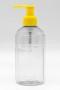 BPVC4 ขวดพลาสติก 250ml (2)