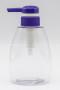 BPVC51 ขวดพลาสติก 300ml (6)