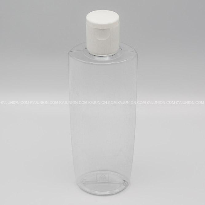 BPVC53 ขวดพลาสติก 200ml (2)