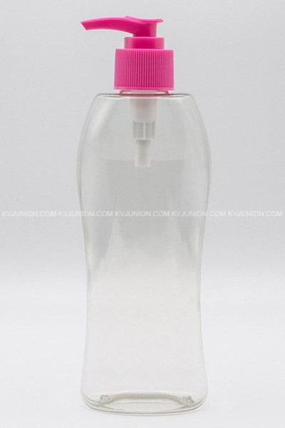 BPVC77 ขวดพลาสติก 400ml (9)