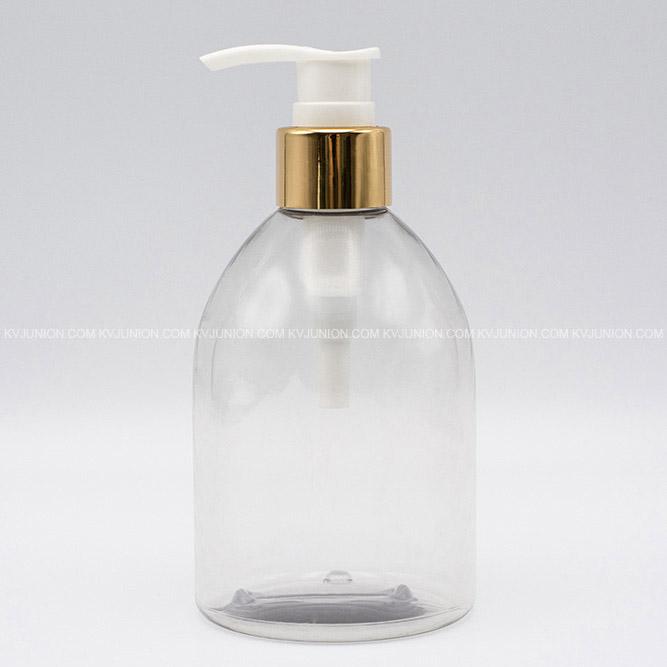 BPVC8 ขวดพลาสติก 300ml (1)