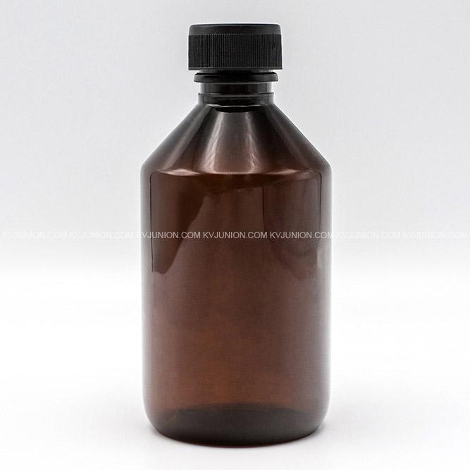 BPVC80 ขวดพลาสติก 280ml (3)