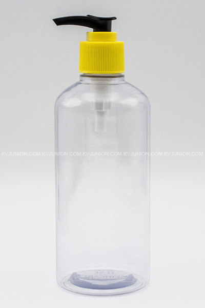 BPVC85 ขวดพลาสติก 450ml (9)