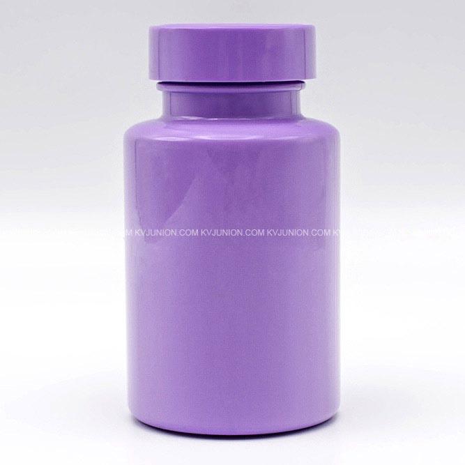 BPVC88 ขวดพลาสติก 140ml (2)