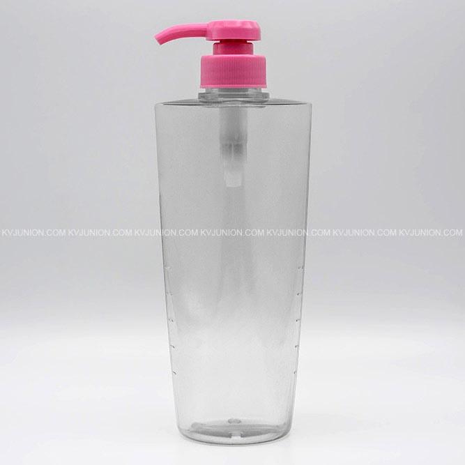 BPVC94 ขวดพลาสติก 550ml (3)