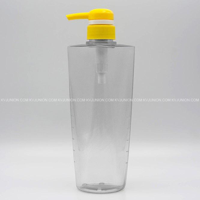BPVC94 ขวดพลาสติก 550ml (4)