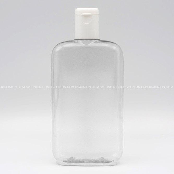 BPVC98 ขวดพลาสติก 240ml (2)