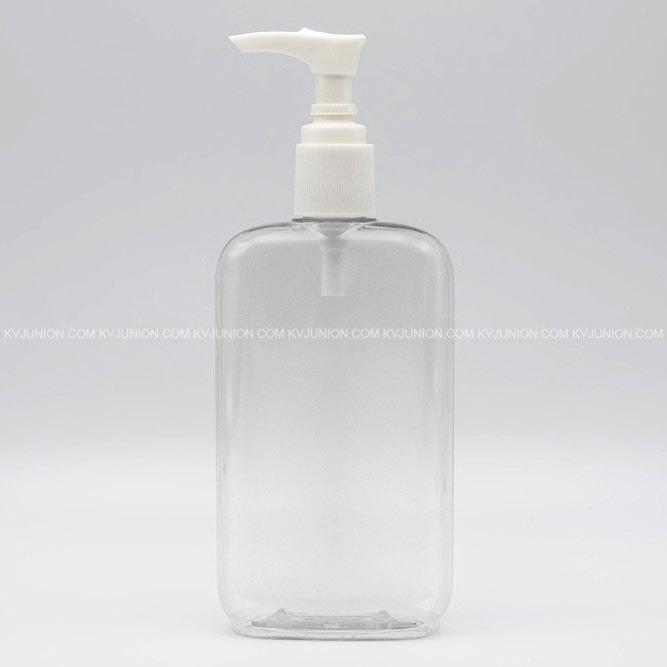 BPVC98 ขวดพลาสติก 240ml (3)
