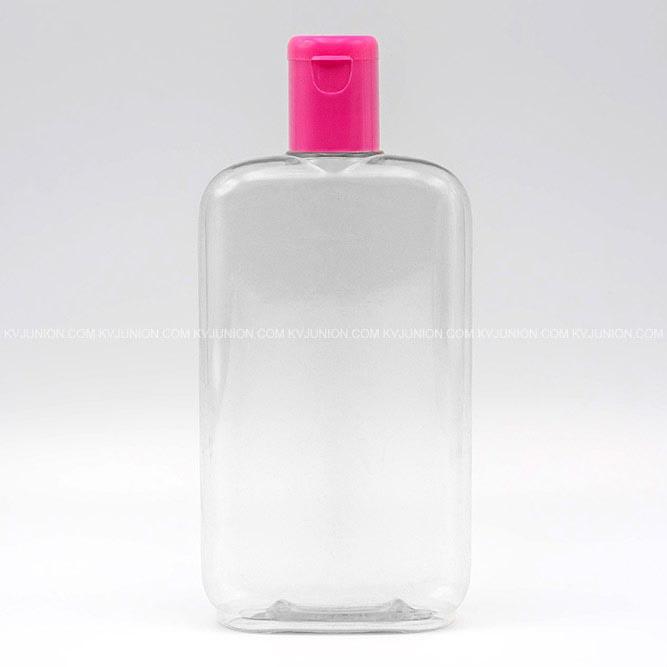 BPVC98 ขวดพลาสติก 240ml (4)