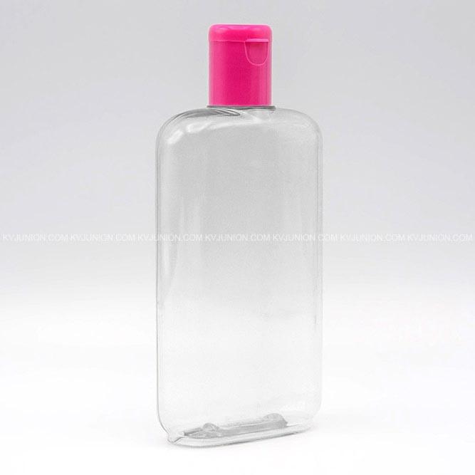 BPVC98 ขวดพลาสติก 240ml (5)