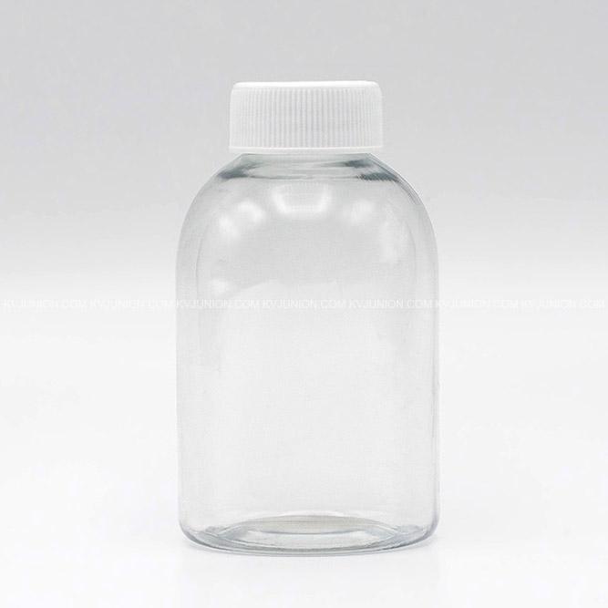 BPVC99 ขวดพลาสติก 100ml (2)