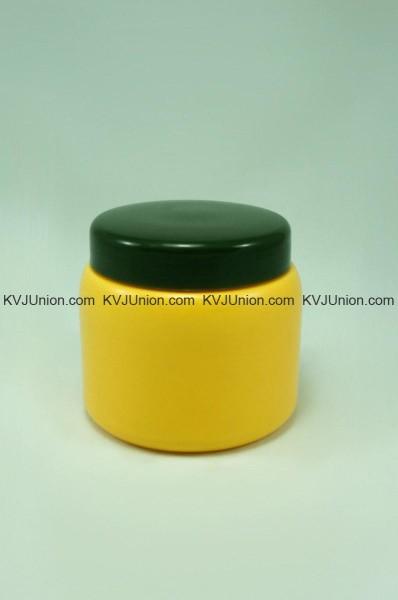 JPE15 กระปุกพลาสติก 250g (5)