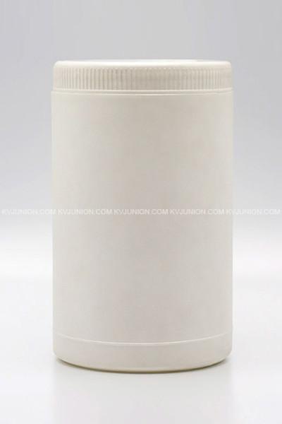 JPE37K กระปุกพลาสติก 1000cc (1)