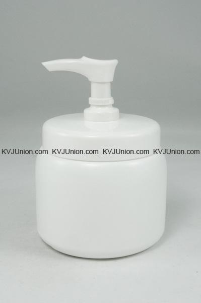 JPE40K กระปุกปั๊มพลาสติก (1)