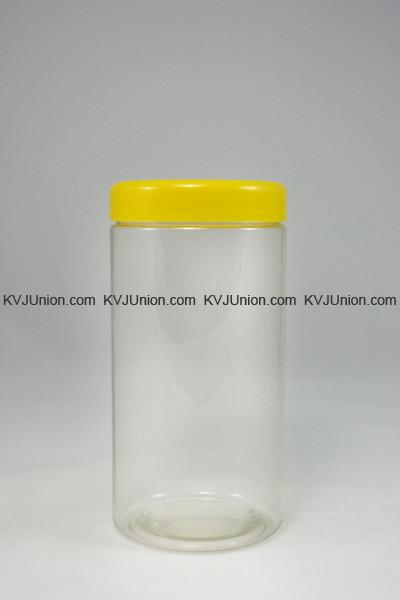 JPVC29 กระปุกพลาสติก 400cc (1)