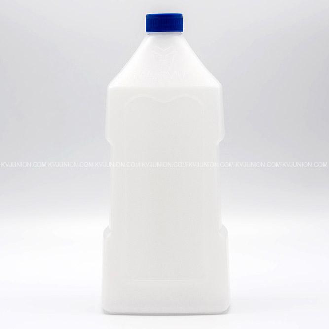 MP47 ขวดน้ำยาทำความสะอาด มีเอกลักษณ์ พิมพ์โลโก้บนเนื้อขวดพลาสติก (1)