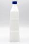 MP47 ขวดน้ำยาทำความสะอาด มีเอกลักษณ์ พิมพ์โลโก้บนเนื้อขวดพลาสติก (3)