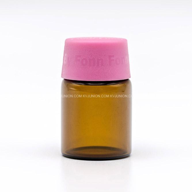 MP52 ขวดแก้วใส่คอลลาเจน พร้อมฝาพลาสติกและจุกในพลาสติก แบบสั่งทำพิเศษ (3)