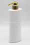 MP72CM ขวดปั๊มครีมขาวเงา พร้อมปั๊มทองเงา (5)