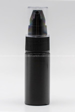 MP79CM ขวดปั๊มสีดำเงาทั้งชุด 20ml (1)