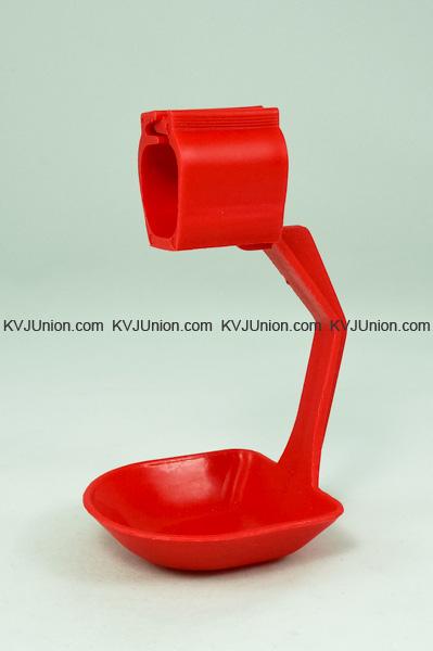 WP-DC2 ถ้วยกันหยด Drip Cup หัวนิปเปิ้ลให้น้ำไก่ (3)